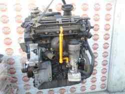 motor completo seat ibiza (6l1) signo  1.9 tdi (101 cv) 2002-2004 ATD