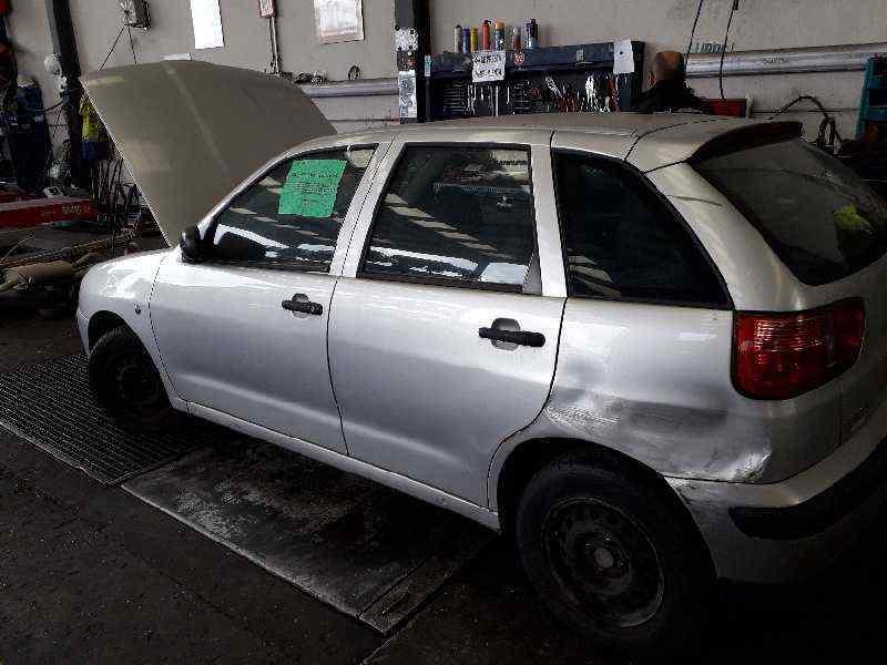 MANDO CALEFACCION /  AIRE ACONDICIONADO SEAT IBIZA (6K1) Signo  1.4  (60 CV) |   0.99 - ..._img_0