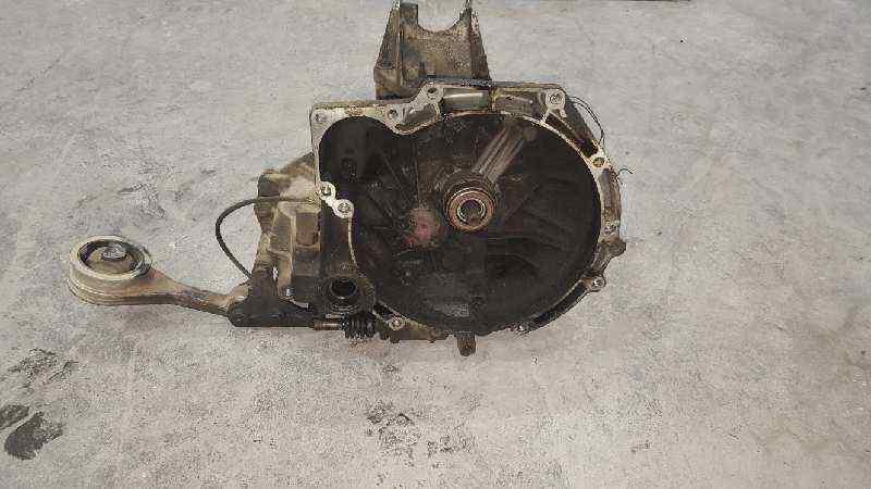 CAJA CAMBIOS FORD FIESTA BERLINA (DX) Futura  1.3 CAT (60 CV)     12.99 - ..._img_0
