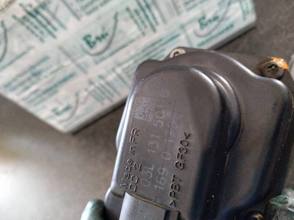 CAJA MARIPOSA AUDI A4 ALLROAD QUATTRO (8K) 2.0 TDI (125kW)   (170 CV)     03.09 - 12.11_img_2