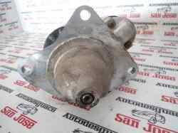 MOTOR ARRANQUE LAND ROVER DISCOVERY (SALLJG/LJ) TDi (3-ptas.)  2.5 Turbodiesel (113 CV)     01.90 - 12.99_mini_1