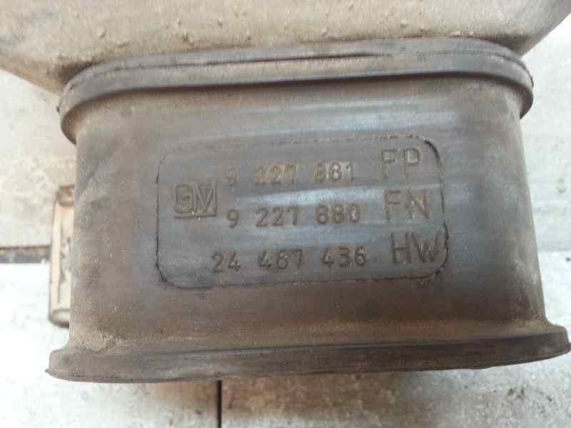 SOPORTE MOTOR DERECHO OPEL CORSA C Blue Line  1.3 16V CDTI CAT (Z 13 DT / LN9) (69 CV)     08.03 - 12.05_img_4