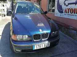 BMW SERIE 5 BERLINA (E39) 2.5 24V Turbodiesel CAT