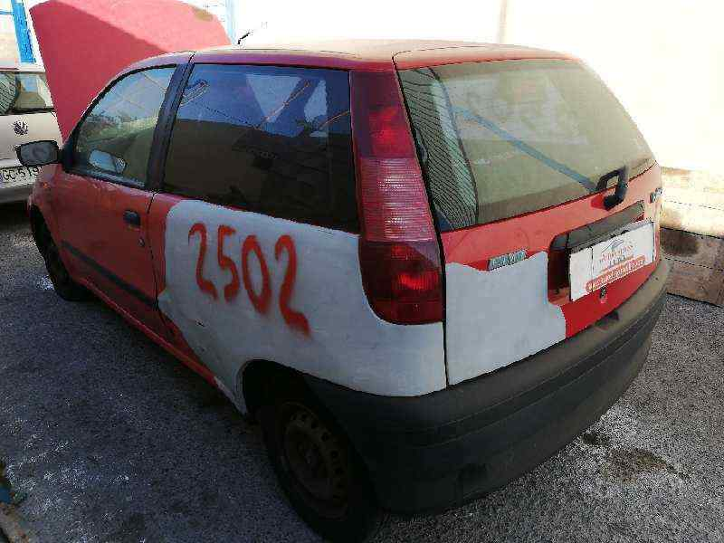 FIAT PUNTO BERL. (176) 60 SX  1.2 CAT (58 CV) |   0.93 - ..._img_5