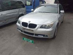 BMW SERIE 5 TOURING (E61) 2.5 24V