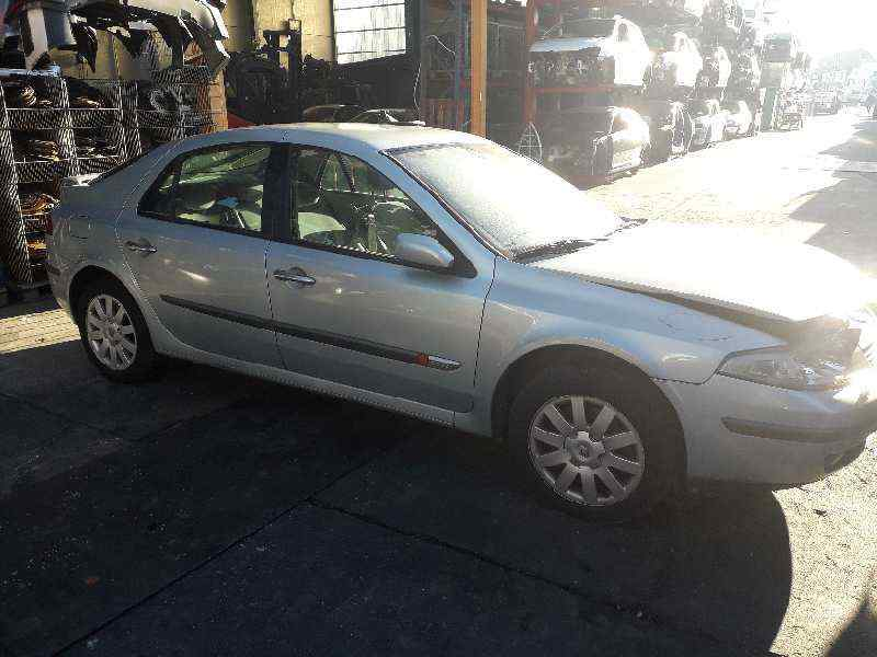 MANDO MULTIFUNCION RENAULT LAGUNA II (BG0) Authentique  2.2 dCi Turbodiesel (150 CV) |   0.01 - ..._img_3