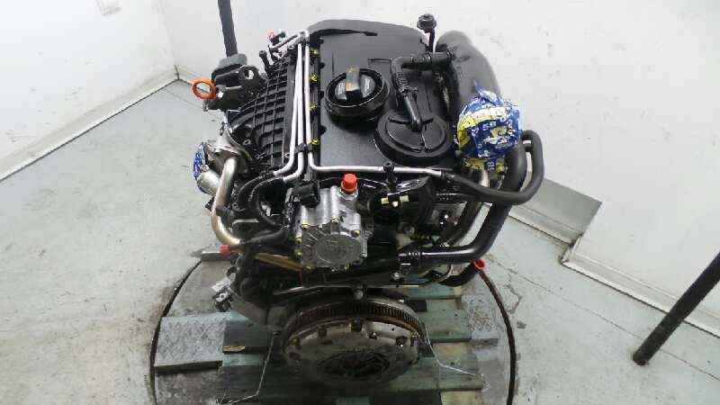 MOTOR COMPLETO VOLKSWAGEN PASSAT VARIANT (3C5) Advance  2.0 TDI (140 CV) |   08.05 - 12.09_img_1