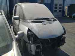 RENAULT ESPACE IV (JK0) 2.2 dCi Turbodiesel