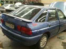 FORD ESCORT BERL./TURNIER 1.8 Turbodiesel CAT