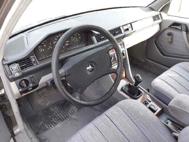 MERCEDES CLASE E (W124) BERLINA D 300 (124.130)  3.0 Diesel CAT (110 CV) |   02.89 - ..._img_2