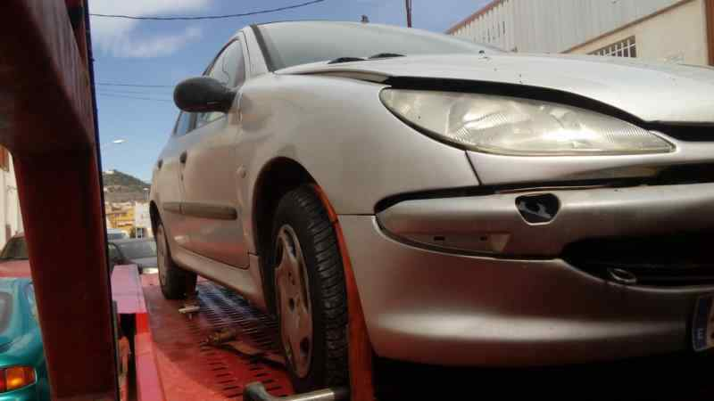 POMO PALANCA CAMBIO PEUGEOT 206 BERLINA XR  1.9 Diesel (69 CV) |   06.98 - 12.02_img_0