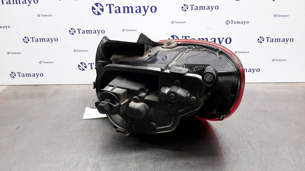 PILOTO TRASERO IZQUIERDO SEAT IBIZA SC (6P5) Reference Connect  1.0 TSI (95 CV)     ..._img_4