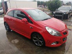 OPEL CORSA D 1.6 16V Turbo CAT