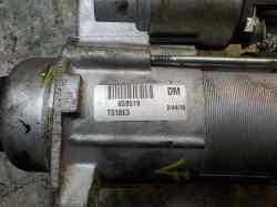 MOTOR ARRANQUE AUDI A3 (8P) 2.0 TDI Ambiente   (140 CV)     05.03 - 12.08_mini_2