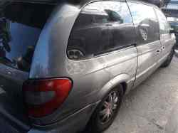 CHRYSLER VOYAGER (RG) 2.8 CRD CAT