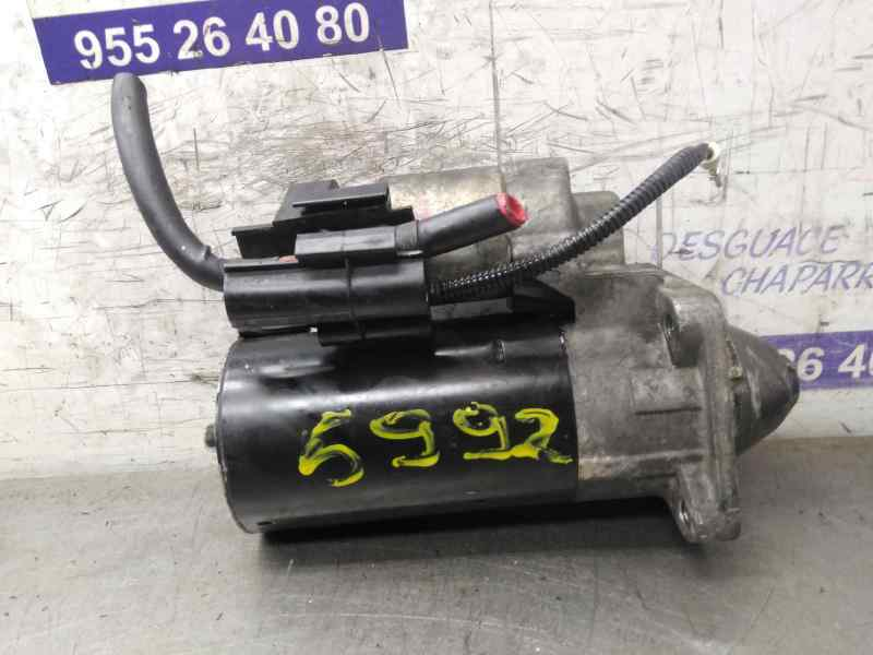 MOTOR ARRANQUE FORD FOCUS BERLINA (CAP) Ambiente (D)  1.8 TDCi Turbodiesel CAT (116 CV) |   04.06 - ..._img_0