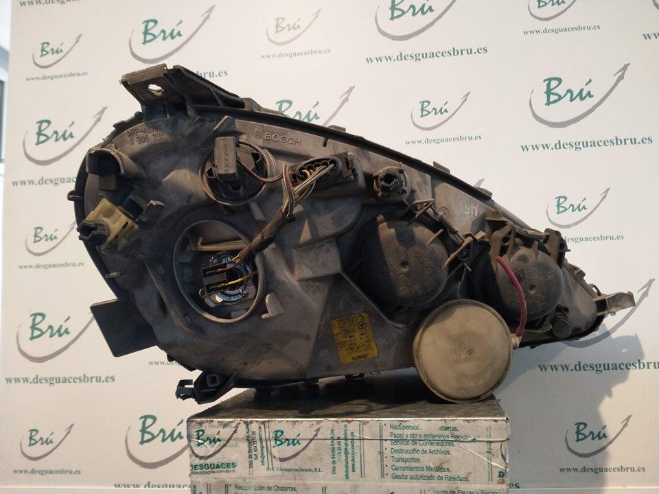 FARO IZQUIERDO MERCEDES CLASE A (W168) 160 CDI (168.007)  1.7 CDI Diesel CAT (60 CV) |   09.98 - 12.01_img_1
