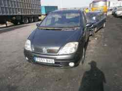 renault scenic (ja..) 1.9 dci authentique   (102 cv) 2001-2003 F9Q732 VF1JA050526
