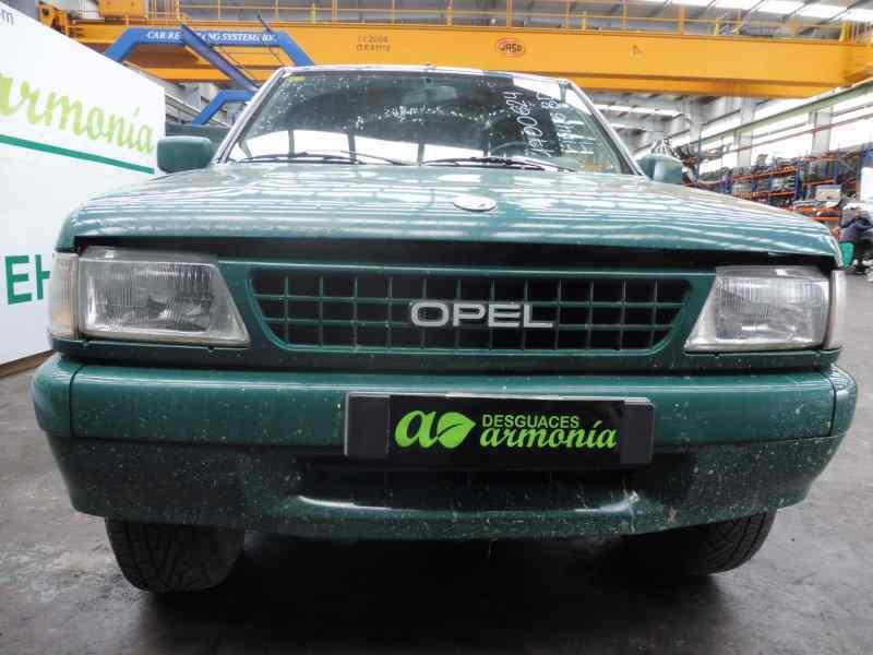 OPEL FRONTERA A Básico  2.3 Turbodiesel (101 CV) |   0.92 - ..._img_3