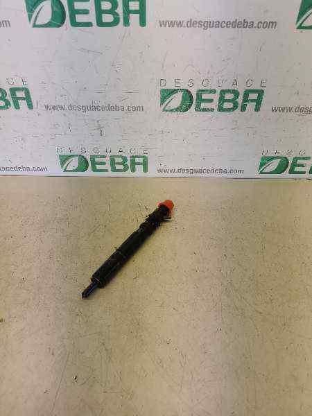 INYECTOR FORD FOCUS BERLINA (CAK) Ghia  1.8 TDCi Turbodiesel CAT (116 CV)     01.01 - 12.04_img_0