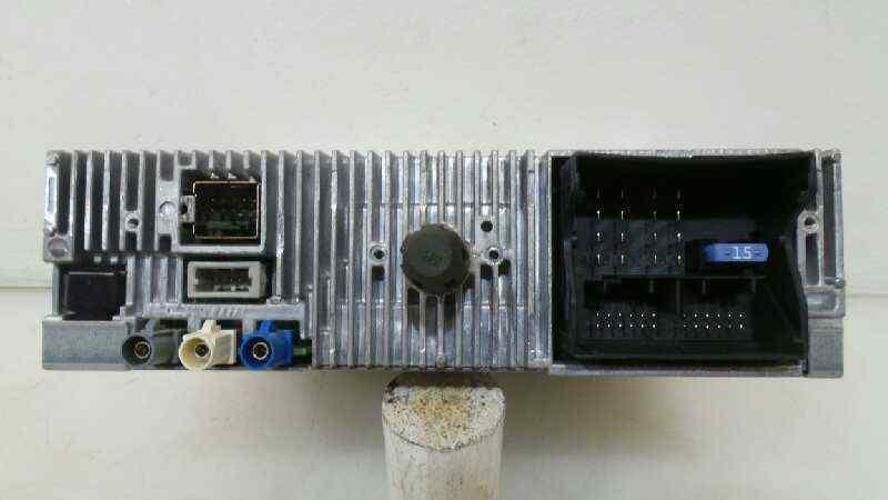 SISTEMA AUDIO / RADIO CD PEUGEOT 508 SW GT  2.2 HDi FAP CAT (4HL / DW12C) (204 CV) |   01.11 - 12.15_img_2