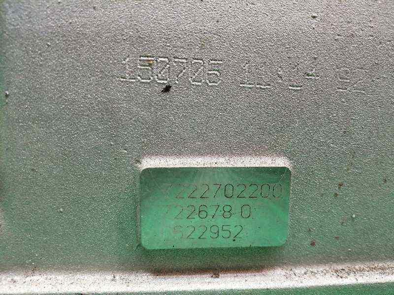 CAJA CAMBIOS CHRYSLER 300 C 3.0 CRD   (218 CV) |   09.05 - 12.11_img_5