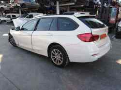 BMW SERIE 3 TOURING (F31) 2.0 16V Turbodiesel