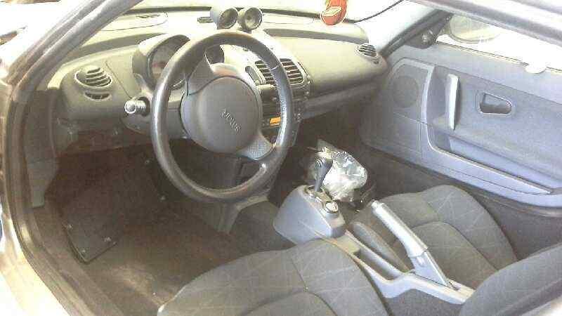 SMART ROADSTER Roadster (60kW) (452.434)  0.7 Turbo CAT (82 CV) |   01.03 - 12.06_img_2