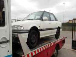 MG ROVER SERIE 200 (XW) 1.6 CAT