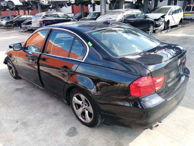 BMW SERIE 3 BERLINA (E90) 320d EfficientDynamics Edition  2.0 16V Diesel (163 CV) |   03.10 - 12.11_img_3