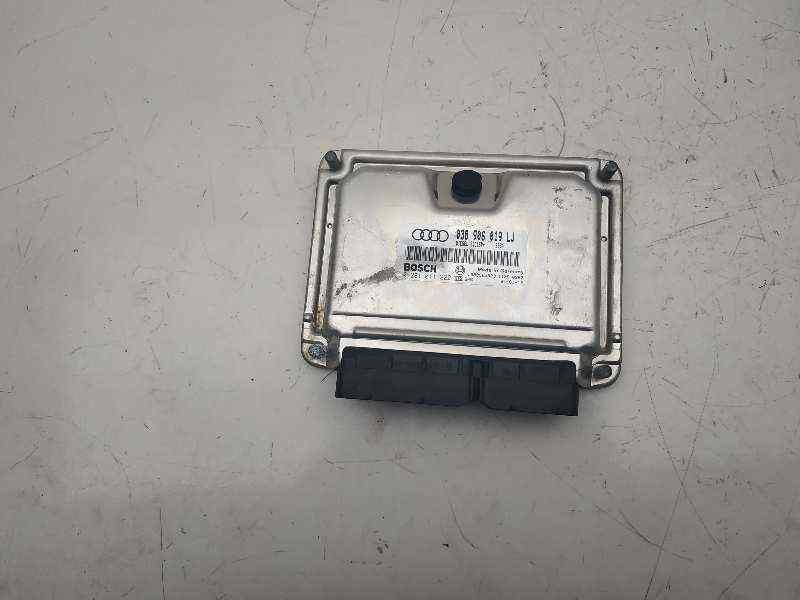 CENTRALITA MOTOR UCE AUDI A4 BERLINA (8E) 1.9 TDI (96kW)   (131 CV)     12.00 - 12.04_img_1