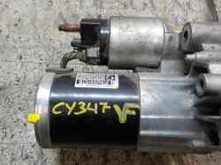 MOTOR ARRANQUE CITROEN DS4 Design  1.6 e-HDi FAP (114 CV) |   11.12 - 12.15_mini_1