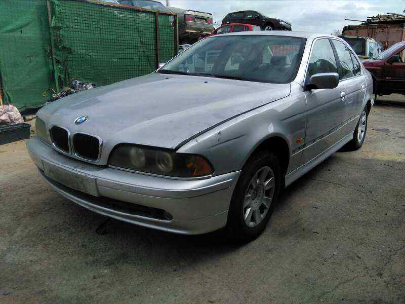 BMW SERIE 5 BERLINA (E39) 520i  2.2 24V CAT (170 CV) |   09.00 - 12.03_img_5