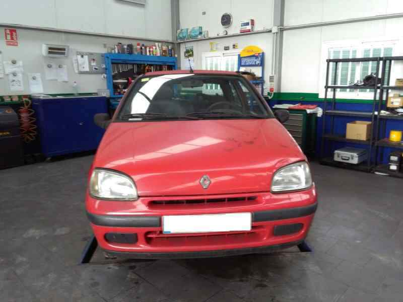 RENAULT CLIO I PHASE III 1.2 Campus   (58 CV) |   10.97 - ..._img_3