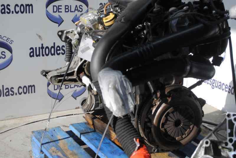 MOTOR COMPLETO RENAULT MEGANE I FASE 2 GANDTOUR (KA..) 1.9 dTi RT (KA0N)   (98 CV) |   0.99 - ..._img_3