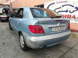 CITROEN XSARA BERLINA 1.6 16V CAT (NFU / TU5JP4)