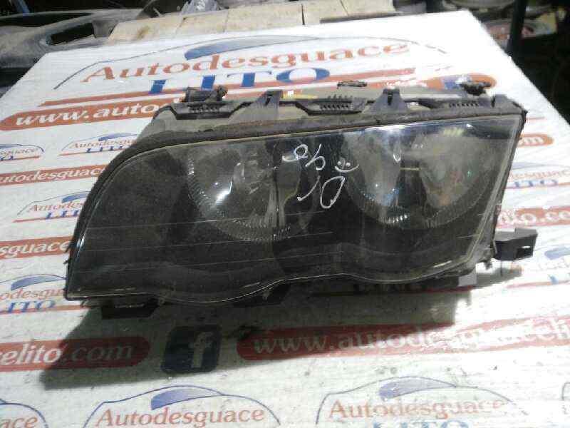 FARO IZQUIERDO BMW SERIE 3 BERLINA (E46) 318i  1.9 CAT (118 CV) |   04.98 - 12.01_img_0