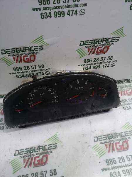 CUADRO INSTRUMENTOS NISSAN ALMERA (N15) GX  2.0 Diesel (75 CV) |   07.95 - 12.00_img_0