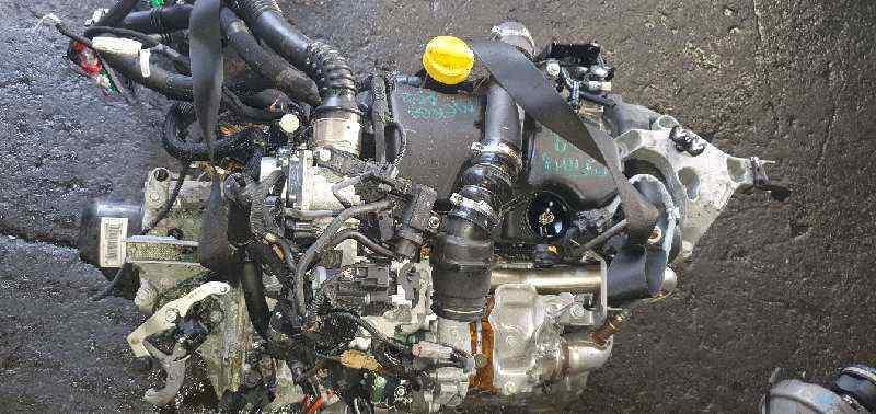 MOTOR COMPLETO MERCEDES CITAN (W415) COMBI 1.5 CDI CAT   (110 CV) |   0.12 - ..._img_0