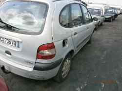 renault scenic (ja..) 1.9 dci authentique   (102 cv) 2001-2003 F9Q732 VF1JA050524