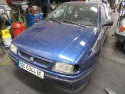 seat ibiza (6k) hit  1.4  (60 cv) 1996-1999 AEX VSSZZZ6KZTR