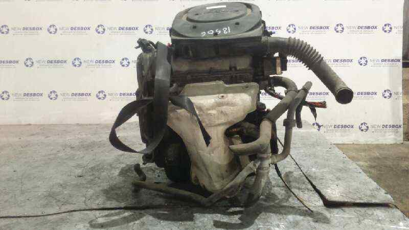 MOTOR COMPLETO FIAT SEICENTO (187) Sporting (10.2000->)  1.1  (54 CV) |   10.00 - ..._img_0