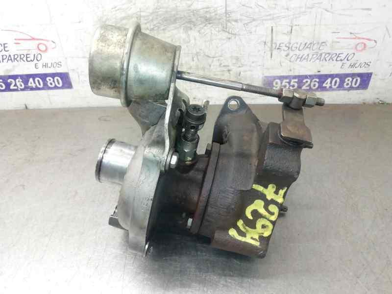 TURBOCOMPRESOR RENAULT CLIO III Authentique  1.5 dCi Diesel CAT (86 CV) |   01.07 - 12.10_img_5