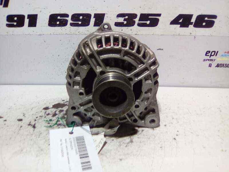 ALTERNADOR RENAULT LAGUNA II (BG0) Authentique  2.2 dCi Turbodiesel (150 CV)     0.01 - ..._img_0