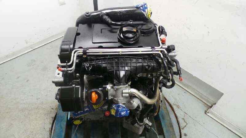 MOTOR COMPLETO VOLKSWAGEN PASSAT VARIANT (3C5) Advance  2.0 TDI (140 CV) |   08.05 - 12.09_img_0