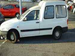 seat inca (6k9) 1.9 d van   (64 cv) 1995- 1Y VSSZZZ9KZWR