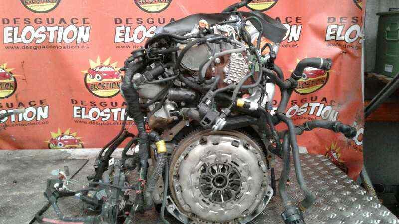 MOTOR COMPLETO RENAULT LAGUNA III Initiale  2.0 dCi Diesel FAP (150 CV) |   09.07 - 12.10_img_1
