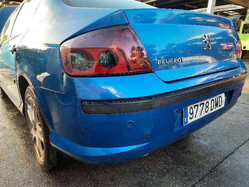 PARAGOLPES TRASERO PEUGEOT 407 ST Sport Pack  2.0 16V HDi CAT (RHR / DW10BTED4) (136 CV) |   0.04 - ..._img_3
