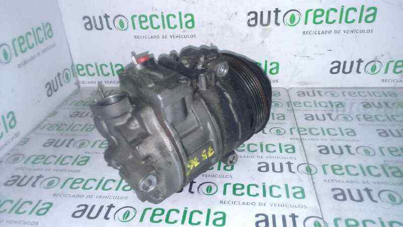 COMPRESOR AIRE ACONDICIONADO MERCEDES CLASE E (W210) BERLINA DIESEL 290 Turbodiesel (210.017)  2.9 Turbodiesel CAT (129 CV) |   05.96 - 12.98_img_2