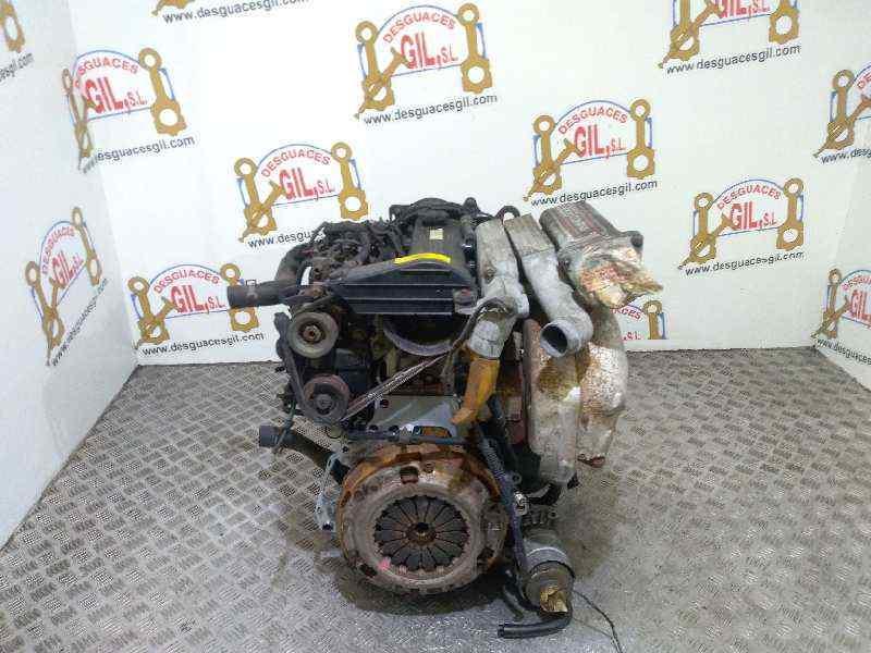 MOTOR COMPLETO MAZDA 626 BERLINA (GE) GLX  2.0 Comprex Diesel (75 CV)     08.91 - ..._img_1